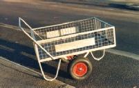 Marina trolleys